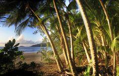 Australian Paradise - Hinchinbrook Island, Queensland