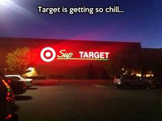 Modern Target // funny pictures - funny photos - funny images - funny pics - funny quotes - #lol #humor #funnypictures