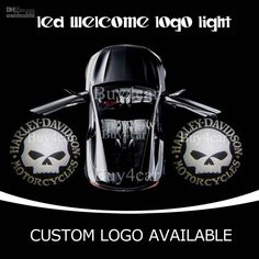 High quality automotive led provider popnow suggests new willie g skull car door welcome ghost shadow laser led light car door courtesy light for harley davidson for dodge vw chevrolet honda 1894 automotive led bulb for your reference, best automotive led bulbs can be found here.