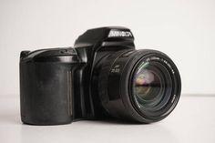 Minolta 3xi  35-105mm f/35-45