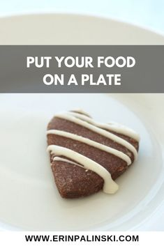 Tip #2: Put Your Food on a Plate. #weightlossrecipes #weightlossfood #weightlosstricks #healthyeating #healthyeatingplan #weightlossplans #healthyeatingtips #healthylifestyle #diet #healthandfitness #healthandwellness
