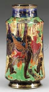 wedgwood fairyland lustre china - Yahoo Image Search Results