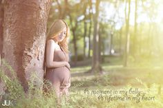 My first maternity shoot