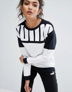 puma fashion