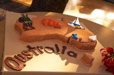 Amazing Australian Cake Art
