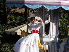 Parade Disneyland Paris - 2009