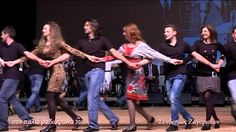 """Χοροί Καρύστου: """" ΚΑΒΟΝΤΟΡΙΤΙΚΟΣ """""""