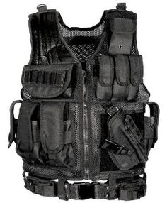 UTG 547 Law Enforcement Tactical Vest (:Tap The LINK NOW:) We provide the best essential unique equipment and gear for active duty American patriotic military branches, well strategic selected.We love tactical American gear Tactical Survival, Tactical Gear, Survival Gear, Survival Equipment, Survival Prepping, Survival Gadgets, Survival Weapons, Survival Stuff, Survival Shelter