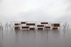 Helsinki Central Library by Radionica Arhitekture