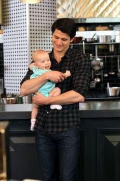 Nathan & Lydia <3