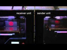 Destructive 3D Printer