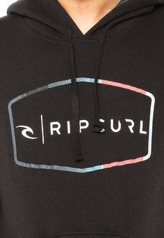 Moletom Rip Curl Gm Preto - Preto | Kanui