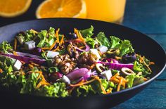 This diet may help lower risk of urinary tract infections Queso Feta, Urinary Tract Infection, Cobb Salad, Health Tips, Vegetarian, Diet, Vegetables, Ethnic Recipes, News