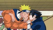 Naruto! The outcast of a ninja town who is determined to become the best ninja. He's an outcast because he has a spirit fox demon bound inside him since birth. Also his best friend betrays him and becomes evil- and he's determined to make him good again. And the girl he's in love with loves his evil friend, and the girl who loves him isn't on his radar. Anime right? I truly love that every character- even side characters, each have their own story and are well developed.