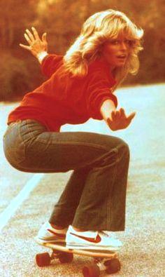 Farrah, 1970s