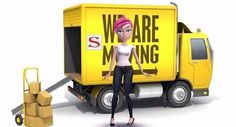 Goodbye, Zoobe Eve: it was a pleasure! — Zoobe - 3D animated video messages, free app for iOS and Android. Get famous characters like The Smurfs, Maya the Bee...