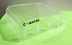 IIDA Entry Makes Fresh Water | Yanko Design