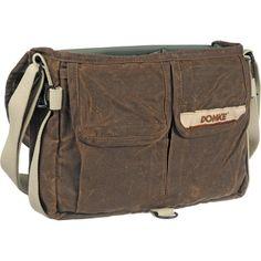 Domke F-803 WaxWear - Bolso para cámaras color marrón B001RNPD42 - http://www.comprartabletas.es/domke-f-803-waxwear-bolso-para-camaras-color-marron-b001rnpd42.html