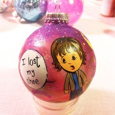 TARDIS Christmas Ornament Dr Who by Lameasaurus on Etsy, $8.00 ...