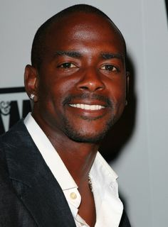 """keith robinson 