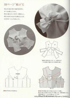 Pattern Magic. Японское моделирование - carolincik - Álbumes web de Picasa