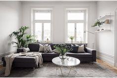 Couch, Scandinavian, Furniture, Design, Home Decor, Settee, Decoration Home, Sofa, Room Decor