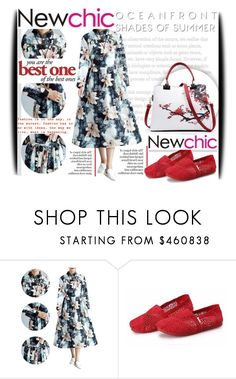 """""""NewChic Style 21"""" by amerlinakasumovic ❤ liked on Polyvore featuring Chanel, polyvoreeditorial and PolyPower"""