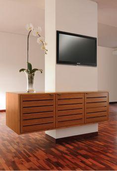 Andy de Klerk Cabinetworks furniture