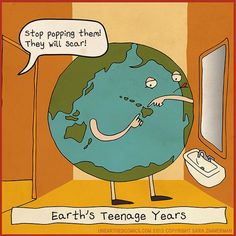 Nature; Funny; Earth; Environment
