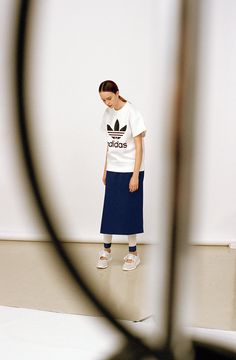 ADIDAS ORIGINALS BY HYKE 2016 SS COLLECTION 28