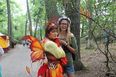 Blogging for Apples: Day Trip: New York Renaissance Faire