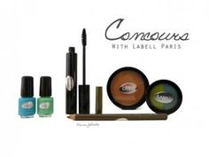 Concours Labell Paris – Collection Brazilian Mambo • Hellocoton.fr