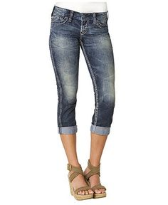 capri jeans with sandals - Yahoo Image Search Results