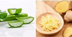 ¿Sufres de gastritis o acidez? Entonces, toma nota de este remedio casero y natural.