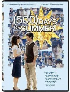I ADORE this movie!! Zoey Deschanel + Joseph Gordon-Levitt=amazing.  This movie is so true to life...