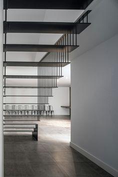 Galería - Casa UVB / Héctor Torres y Andrea Torregrosa - 12