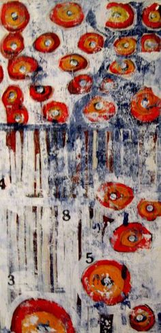 Love, love, love this painting!!! Suzan Buckner