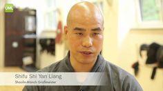 Shifu Shi Yan Liang Unternehmer meines Lebens