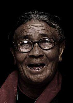 Diaspora Smile, 50th Anniversary of Tibetan in Exi on Behance