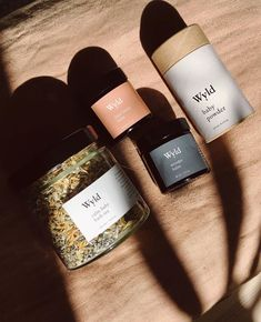 Wyld (@wyldstudio) • Instagram photos and videos Bath Tea, The Balm, Photo And Video, Instagram