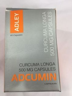 VEA IMPEX based in Mumbai, India is a supplier, exporter and wholesaler of anti cancer Adcumin - Curcuma Longa medicines 500 mg at the best price. Herbal Extracts, Turmeric, Brand Names, Herbalism, The Cure, Medicine, Cancer, Healing, Herbal Medicine