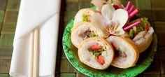Pięknie podane i najlepsze sushi w Warszawie - tylko w http://www.besuto.pl