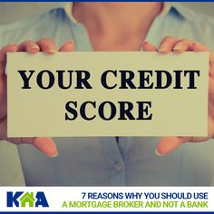 Again, if you have strong credit, a two to four point decrease isn't going to hurt you. You're better off shopping around and finding a good deal with better rates and lower fees than not checking and signing a mortgage that doesn't suit your needs.