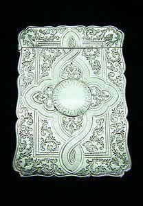silver cardcase antique - Google 検索