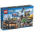 60097-1: City Square | Brickset: LEGO set guide and database
