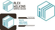 Initial Logo concept