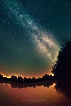 Trip to heaven by Dariusz.