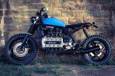 BMW custom K 100