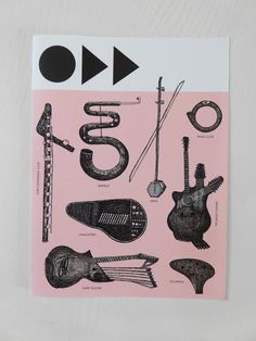 ODD / Rikke Elverdam \\\ Pinned by Oliver Semik \\\ http://www.pinterest.com/osemik