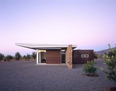 Valle House by Sebastian Mariscal Studio 3